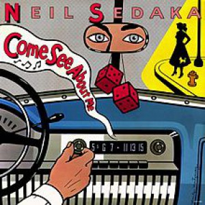 Neil Sedaka - Come See About Me