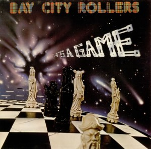 Bay City Rollers - It`s A Game
