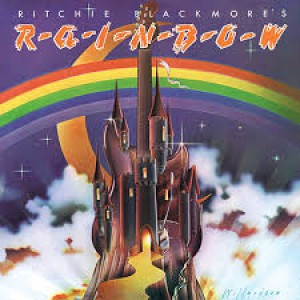 Rainbow – Ritchie Blackmore's Rainbow