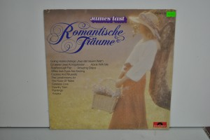 James Last - Romantische Traeume