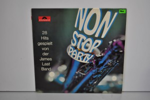 James Last - Non Stop Party