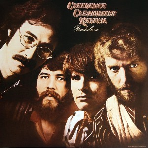 Creedence Clearwater Revivel - Pendulum