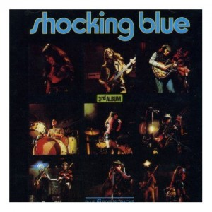 Shocking Blue – 3rd Album