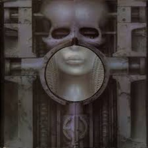 Emerson Lake & Palmer - Brain Salad Surgery + singl