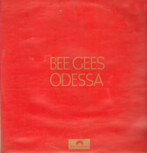 Bee Gees - Odessa (2LP)