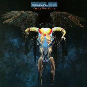 Eagles - On The These Nights