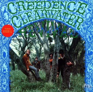 Creedence Clearwater Revivel