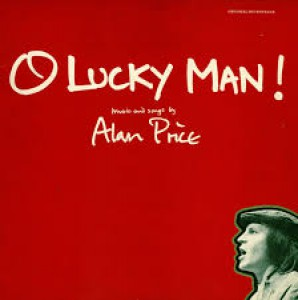 Alan Price - O Lucky Man!