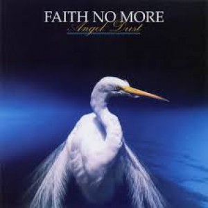 Faith No Mpre - Angel Dust