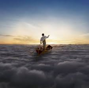 Pink Floyd - Endless River (2LP)